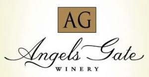 Angel's Gate Winery logo